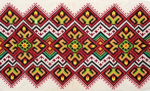 купить вышиванку в Киеве недорого