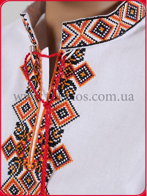 вышиванка для мальчика купить Киев